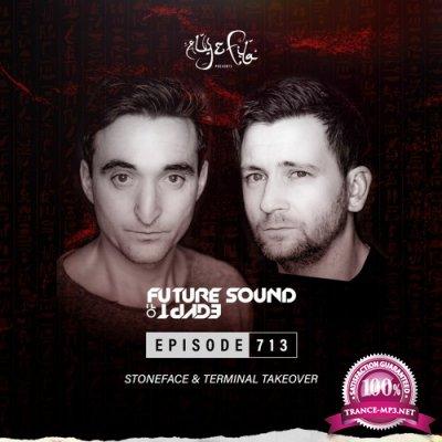 Aly & Fila - Future Sound Of Egypt 713 (2021-08-04)