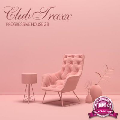 Club Traxx - Progressive House 28 (2021)