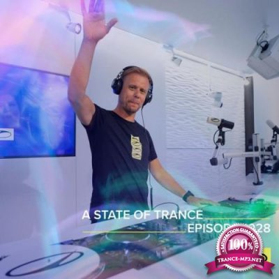 Armin van Buuren - A State Of Trance 1027 (2021-08-05)  (Who's Afraid Of 138?! Special)