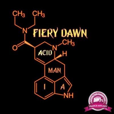 Fiery Dawn - Acid Mania (2021)