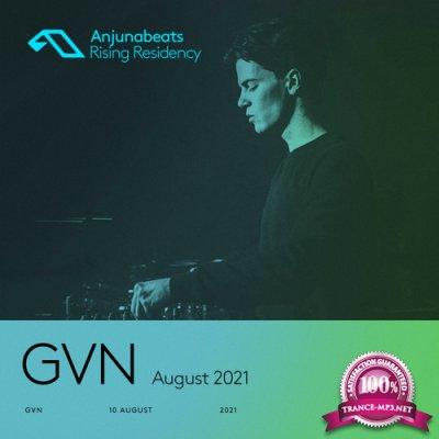 GVN  - The Anjunabeats Rising Residency 002 (2021-08-10)