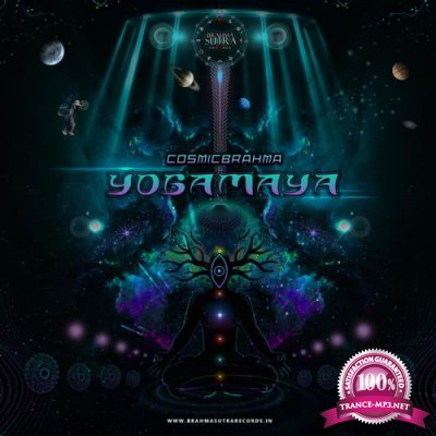 Cosmic Brahma - Yogamaya (2021)