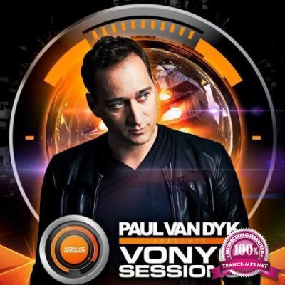 Paul van Dyk - VONYC Sessions 772 (2021-08-17)