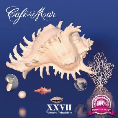 Cafe Del Mar XXVII (2021)