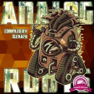 Analog Roots (2021) FLAC