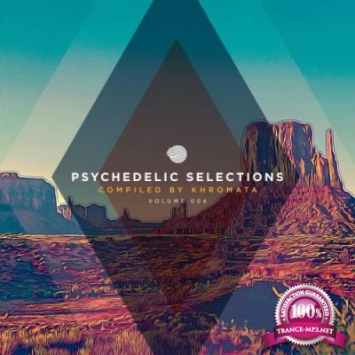 Psychedelic Selections, Vol. 006 (2021) FLAC