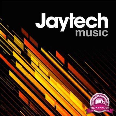 Jaytech - Jaytech Music Podcast 165 (2021-09-01)