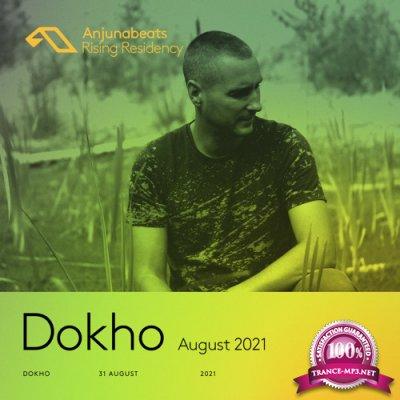 Dokho  - The Anjunabeats Rising Residency 005 (2021-08-31)