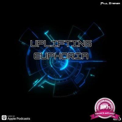 Paul Steiner - Uplifting Euphoria 090 (2021-08-31)