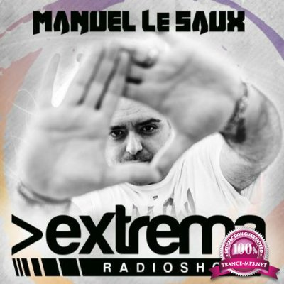 Manuel Le Saux - Extrema 711 (2021-09-01)