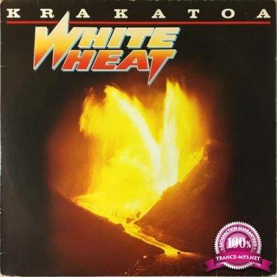 White Heat - Krakatoa (2021) FLAC