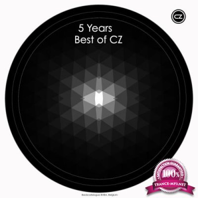 5 Years Best Of CZ (2021) FLAC