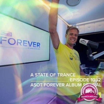 Armin van Buuren & Ruben de Ronde & Ferry Corsten - A State Of Trance 1032 (2021-09-02)
