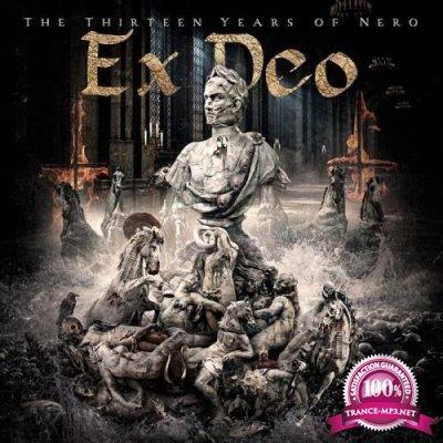 Ex Deo - The Thirteen Years Of Nero (2021) FLAC