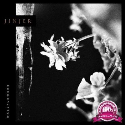 Jinjer - Wallflowers (2021) FLAC