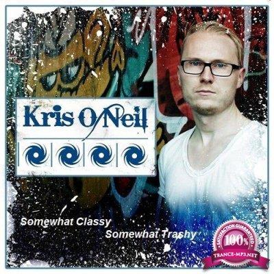 Kris O'Neil - Somewhat Classy, Somewhat Trashy 231 (2021-09-08)