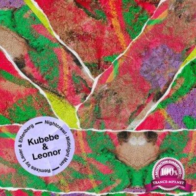 Kubebe, Leonor - Midnight Man EP (2021)