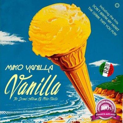 Miko Vanilla - Vanilla (2021)