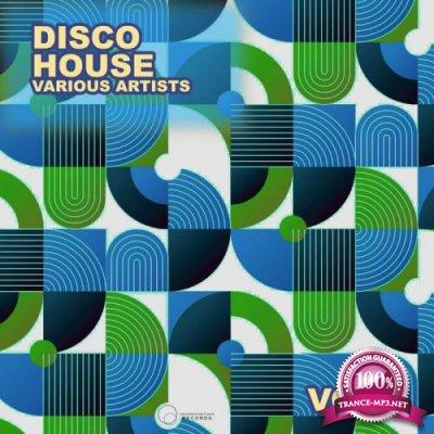 Disco House Vol 2 (2021)