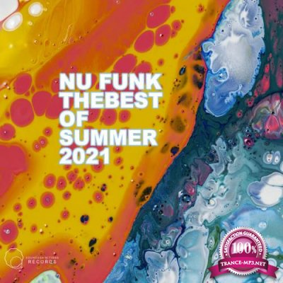 Nu Funk The Best Of Summer 2021 (2021)