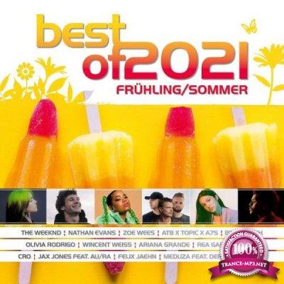 Best of 2021 - Fruhling / Sommer (2021)