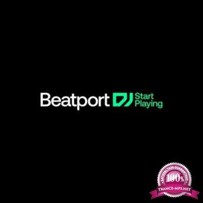 Beatport Music Releases Pack 2932 (2021)