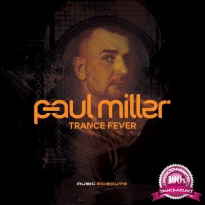 Paul Miller - Trance Fever (2021)
