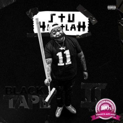 Stu Hustlah - Black Tape 2 (2021)