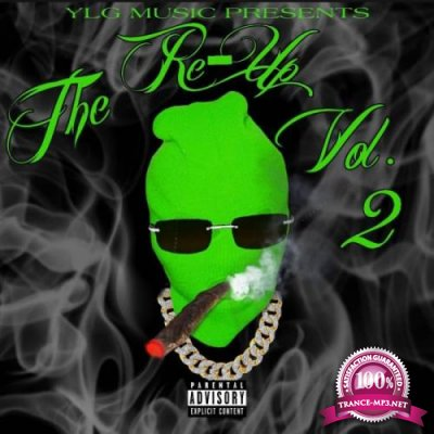 420twon - The Re-Up, Vol. 2 (2021)