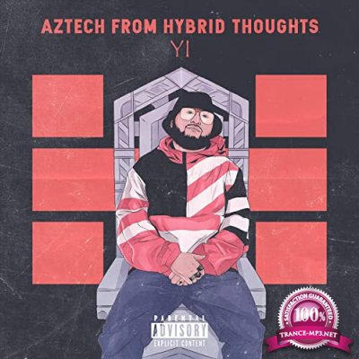 Aztech from Hybrid Thoughts - YI (2021)