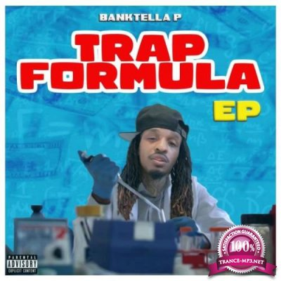 Banktella P - Trap Formula (2021)
