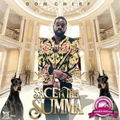 Don Chief - Sace Fa Tha Summa (2021)