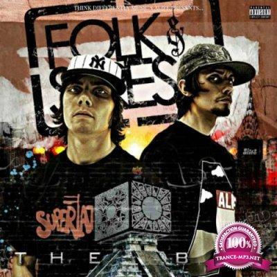 Folk & Stress - Think Differently Music x Alife (2021)