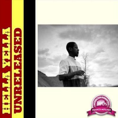 Hella Yella - Unreleased (2021)