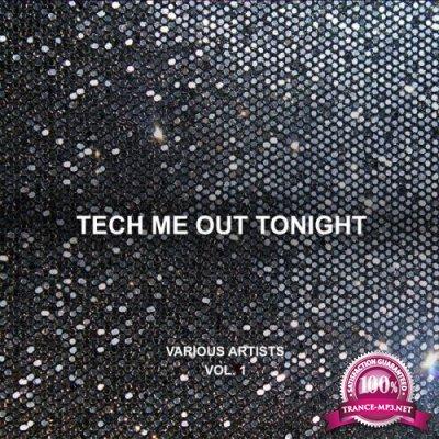 Tech Me Out Tonight Vol. 1 (2021)