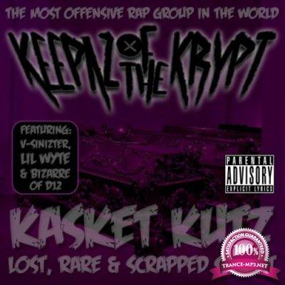 Keepaz Of The Krypt - Kasket Kutz (2021)