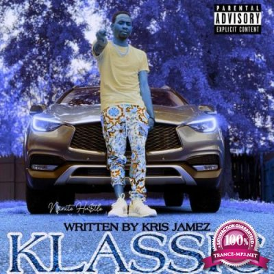 Kris Jamez - Klassic: The Cold Deluxe (2021)