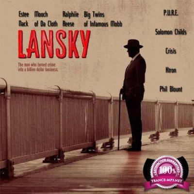 Lansky - Lansky (2021)