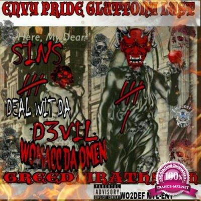 Womacc Da Omen - Sins Deal With Da Devil (2021)