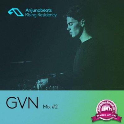 GVN - The Anjunabeats Rising Residency 007 (2021-09-14)