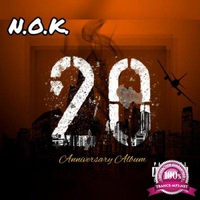 N.O.K. - 20 (2021)
