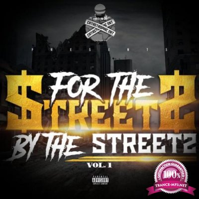 Ron Dibiase - For the Streets By the Streets, Vol. 1 (2021)