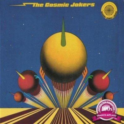 The Cosmic Jokers - Cosmic Jokers (1974) (2021)