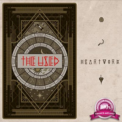 The Used - Heartwork (2021)