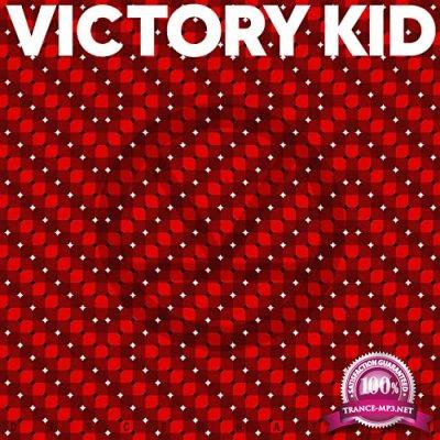 Victory Kid - Discernation (2021)