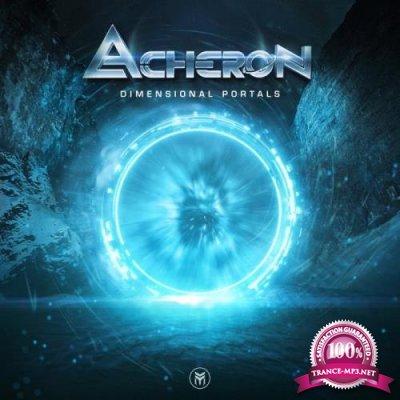 Acheron - Dimensional Portals (2021)