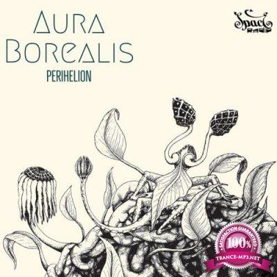 Aura Borealis - Perihelion (2021)