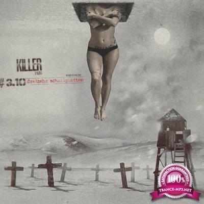 Killer Tracks # 3.10 (2021) FLAC