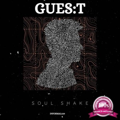 GUES:T - Soul Shake (2021)