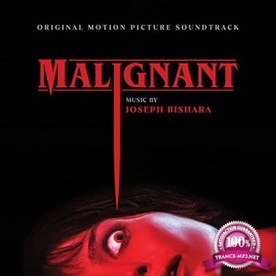 Joseph Bishara - Malignant (Original Motion Picture Soundtrack) (2021)
